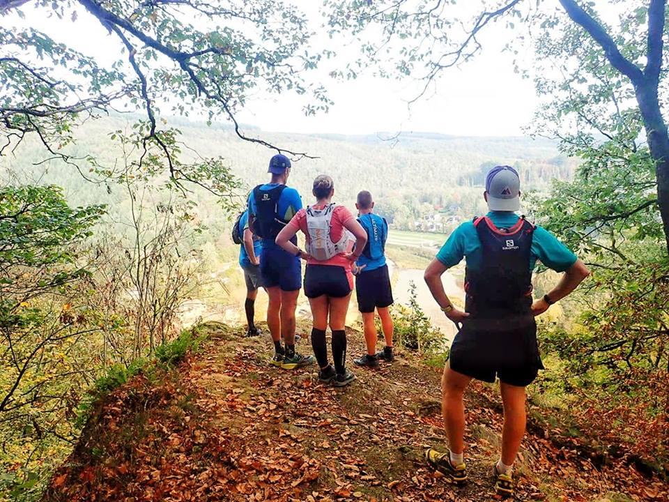 Séjour Trail Bouillon - niveau 3
