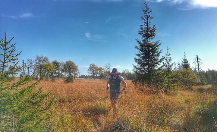 Séjour Trail Malmédy - Niveau 2