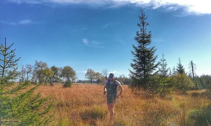 Séjour Trail Malmédy - Niveau 3