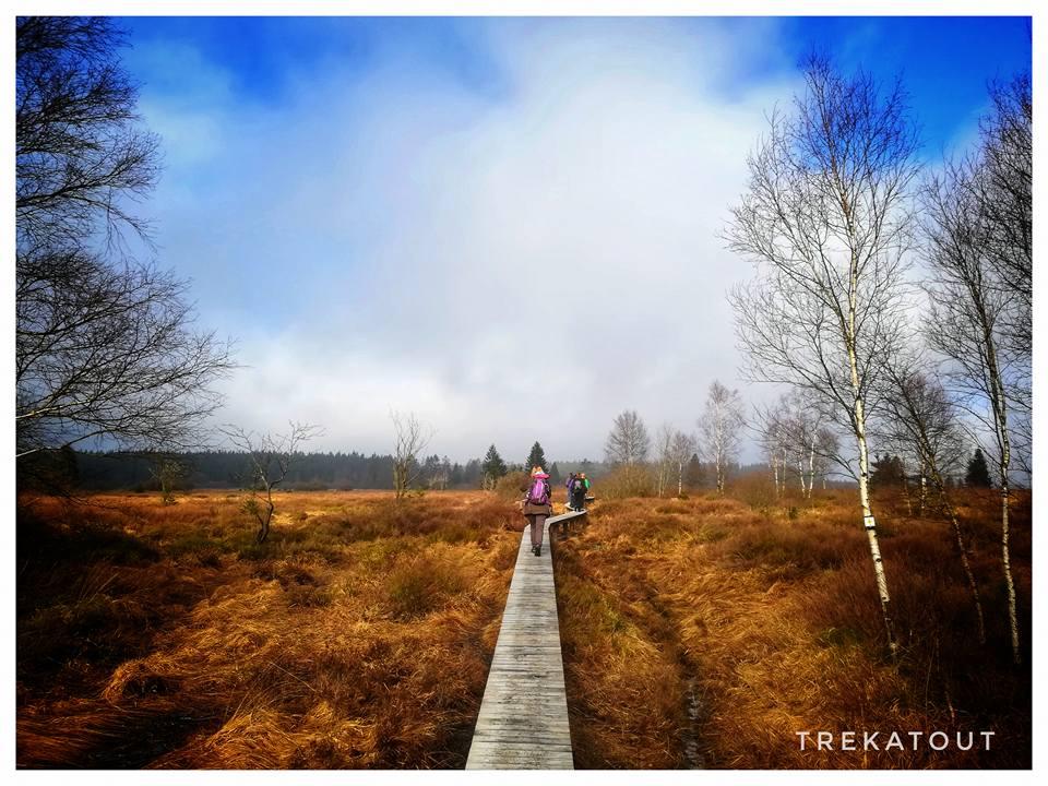 Séjour Trail Malmédy - Tous Niveaux