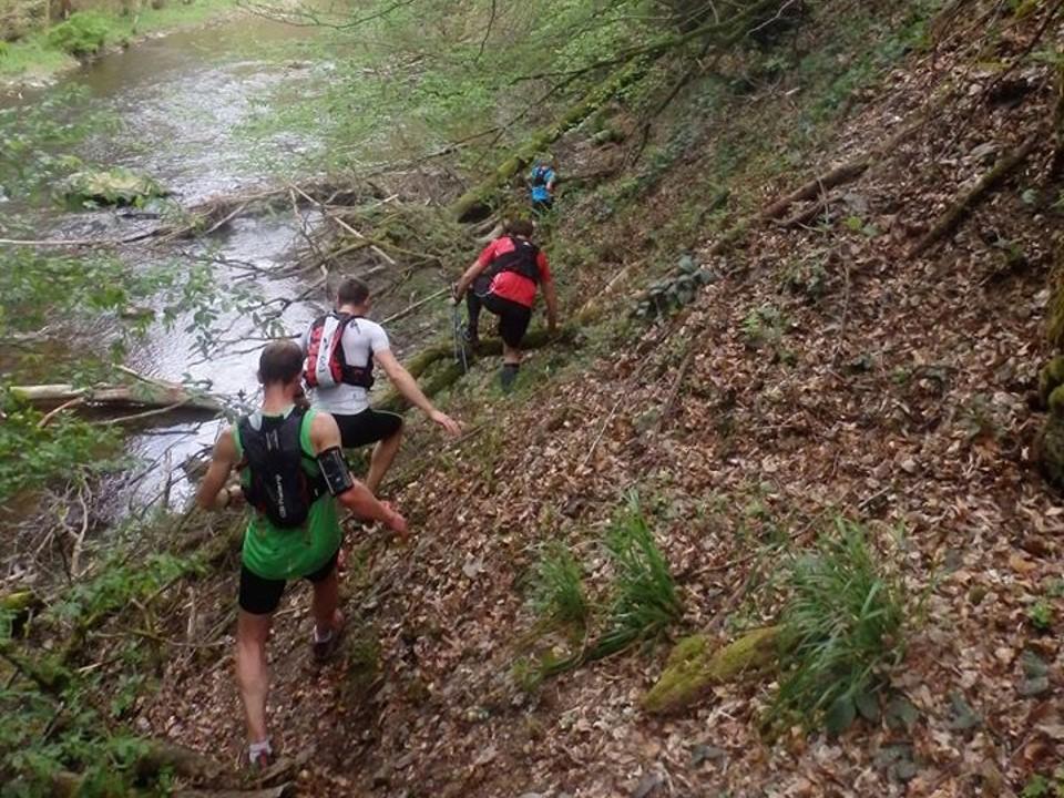 Séjour Trail Champlon - niveau 3 Perfection