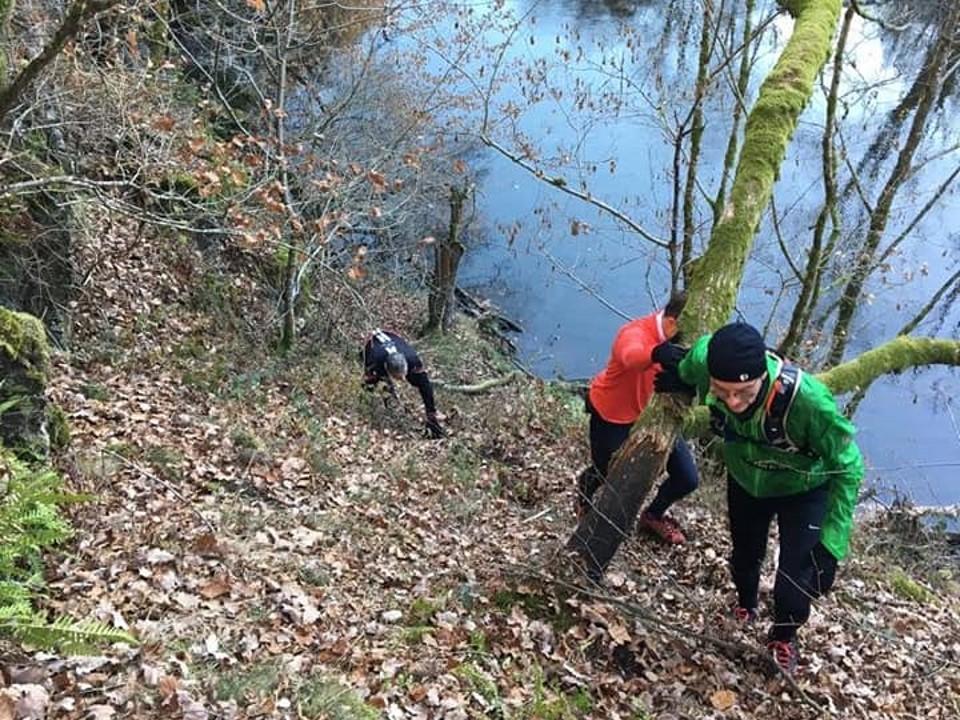 Séjour Trail Champlon - Tous Niveaux
