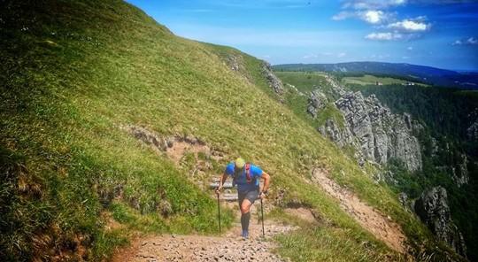 Séjour Trail Vosges - Niveau 3