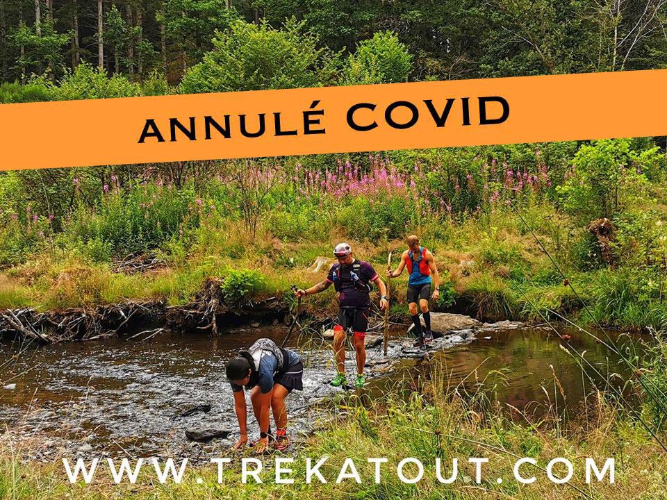 Séjour Trail Vallée des 2 Ourthes - niveau 3